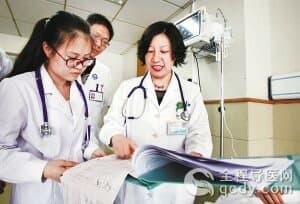 江苏省重点专科—徐矿总院心血管内科为患者提供优质服务