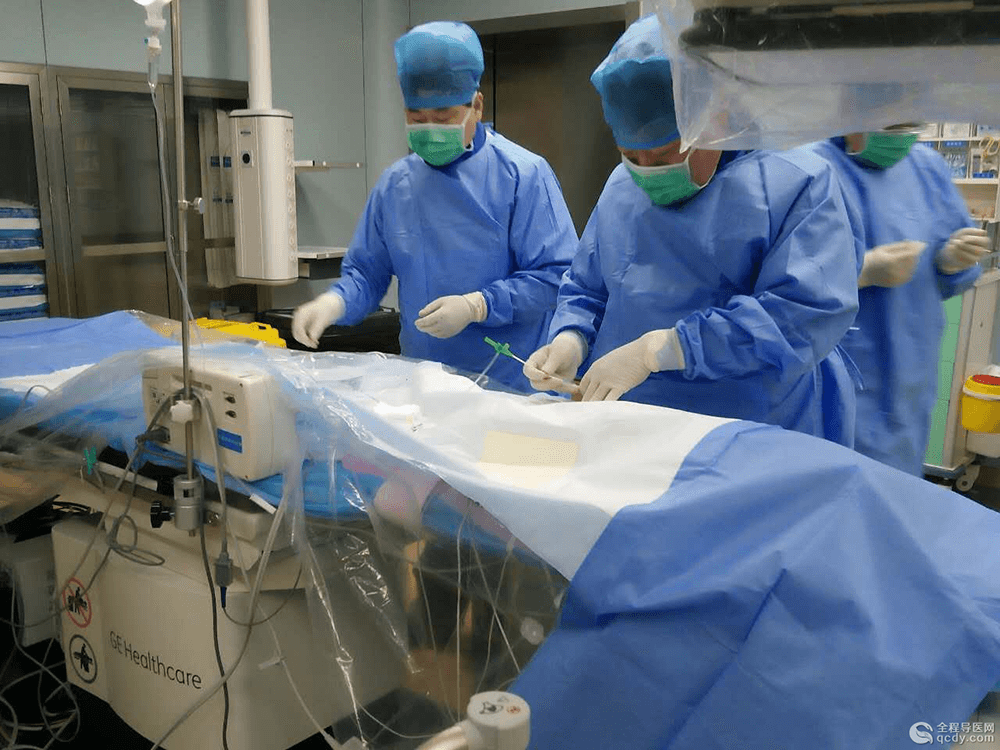 徐州儿童医院心血管内科成功开展小儿先心脏病介入封堵术