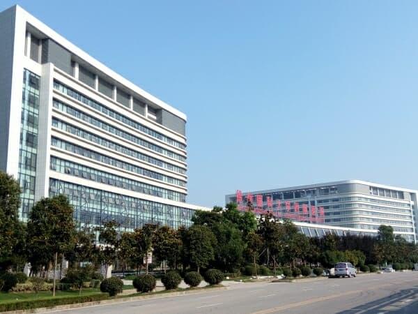 徐州医学院附属医院正式更名为徐州医科大学附属医院