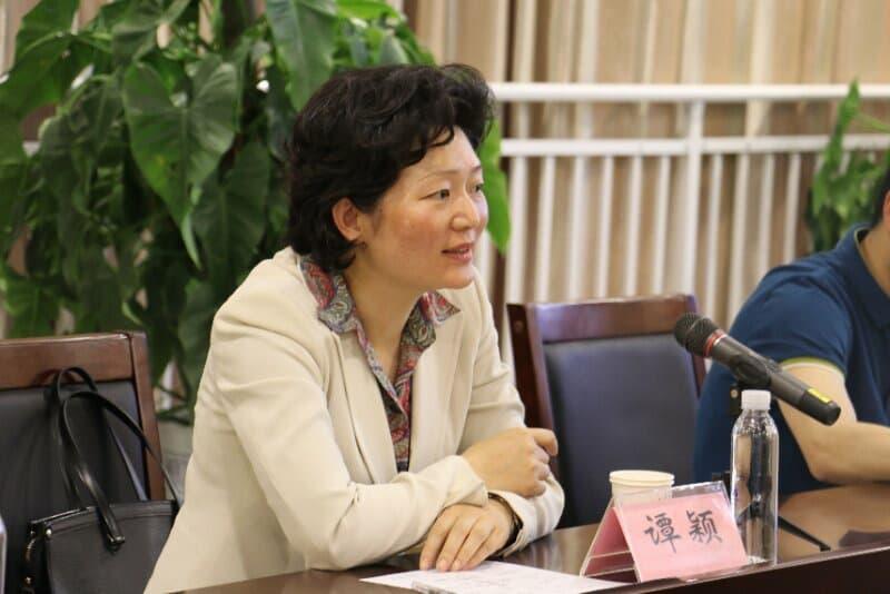 江苏省卫生计生委主任谭颖来徐调研卫生计生工作